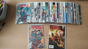BD Cable & Deadpool Comics
