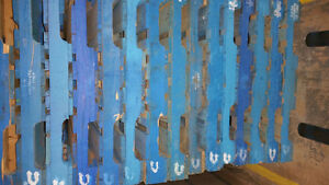 hardwood pallets. St. John's Newfoundland image 2