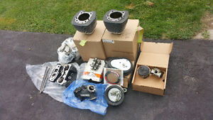 HD touring parts for sale
