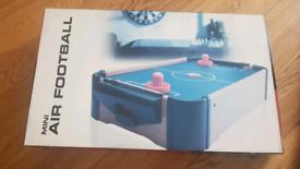 Mini Air Football Table (Air Hockey)