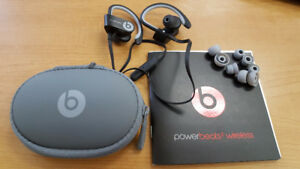 Beats by Dre Bluetooth Headphones