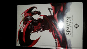 Spawn Origins Collection Vol.6 Hardcover - Brand new!