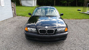 1999 BMW 3-Series 323i Berline