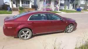 Chevrolet malibu. Motivated to sell