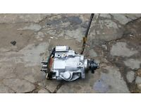 Diesel fuel pump for transit 2l, 2.4 from 2001-2006