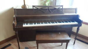 .Nordheimer Piano for Sale
