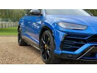 2020 Lamborghini Urus 4.0 V8 BiTurbo Auto 4WD 5dr SUV Petrol Automatic
