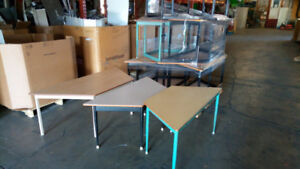 Tables/Desks - See Sizes and Pricing Below