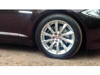 2015 Jaguar XF 2.2d (200) Premium Luxury Automatic Diesel Saloon