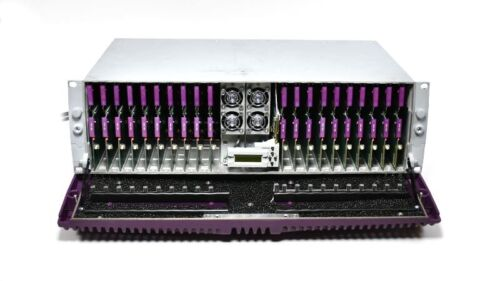 Miranda Densite 3 3RU with 20x HDA-1861 Reclocked HD/SD/ASI Video DA with EQ