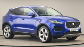 2018 Jaguar E-PACE 2.0d HSE Auto AWD (s/s) 5dr