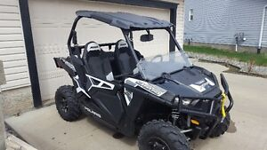 RZR 900 FOR SALE OR TRADE