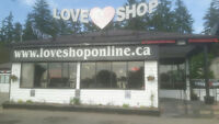 LoveShop Now Hiring!
