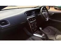 2017 Volvo V40 D2 R-Design Pro Manual Manual Diesel Hatchback