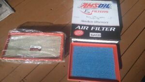 air breathers filters