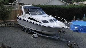 Bayliner 2855 1988