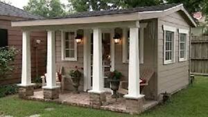 Yard Sheds Storage Solutions