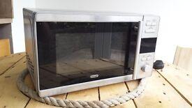 De'Longhi Easitronic Microwave oven