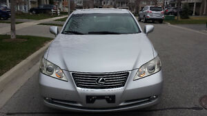 2007 Lexus ES 350 Sedan,Clean Carproof