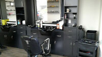 Barber - Hair Stylist  Wanted - Chair for Rent