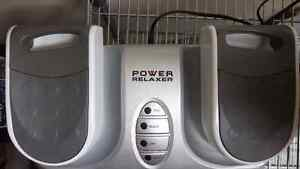 Power Relaxer Foot Massager Prince George British Columbia image 1