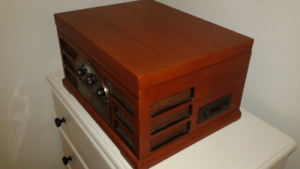 Crosley 4in1 Vintage Style Record Player
