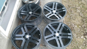 4 mags de charger rt 18""
