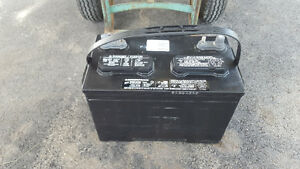 brand new deep cycle battery 27 series