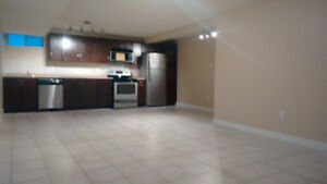 Millwoods 2 bedrooms basement legal suite - available