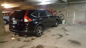 2012 Honda CR-V LX AWD low price!!!! West Island Greater Montréal image 6