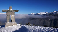 Bus Tour from Vancouver to Whistler for 50% Off with LandSea