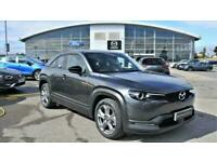 2021 Mazda MX-30 107kW SE-L Lux 35.5kWh 5dr Auto Hatchback Hatchback Electric Au