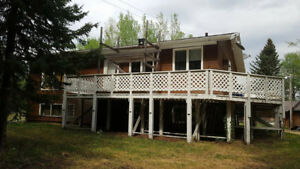 MUST SELL! Acreage with Walkout Basement  ONLY $292,000