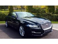 2017 Jaguar XJ 3.0d V6 Premium Luxury Automatic Diesel Saloon