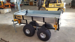 ATV Offroad Trailer ****LIMITED QUANTITIES**** St. John's Newfoundland image 5