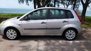 2007 Ford Fiesta Hatchback Rapid Creek Darwin City Preview