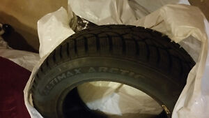 Winter Tires 215/65 R16