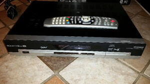 sonicview hd  satellite receiver