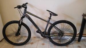 Norco storm bike