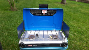 Coleman 5466A Series Camping Stove