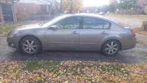 2004 Nissan Maxima-Etested & Fully Loaded!