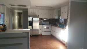 2/3 Bdrm Mobile Home For Sale or Rent to Own in Red Deer