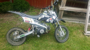 110cc Gio Dirtbike for Sale