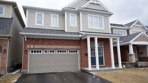 1 YR OLD SINGLE HOME EMERALD MEADOWS KANATA **MUST SEE**