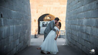 End of Summer Deal!! Remaining wedding dates for $499!!