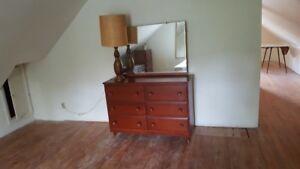 Bedroom Suite - Set of 4