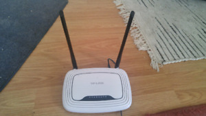 TP-Link WR-841N Wireless Router
