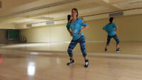 Cours Zumba Fitness, Zumba Gold et Zumba Kids Kids jr.