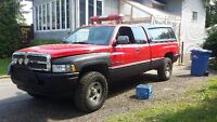 1997 Dodge Power Ram 1500 slt Camionnette