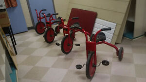 CHILDREN'S (TRIKE) TRICYCLES FOR SALE
